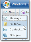 Print only certain contacts from your Yahoo Mail address book