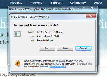 Download Firefox for Windows 7 / Vista / XP (Free Mozilla