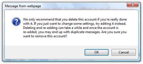 how to remove email from xbox live account